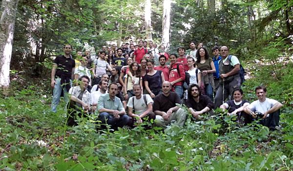 Nuoro Forestry School
