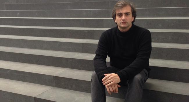 Massimiliano Scuderi - Docenti DECA Master UniNuoro