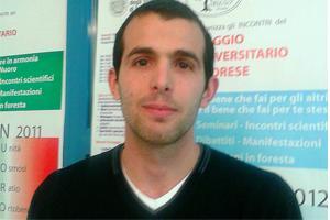 Gabriele, studente UniNuoro Testimonial